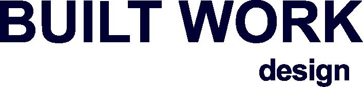 Built Work logo