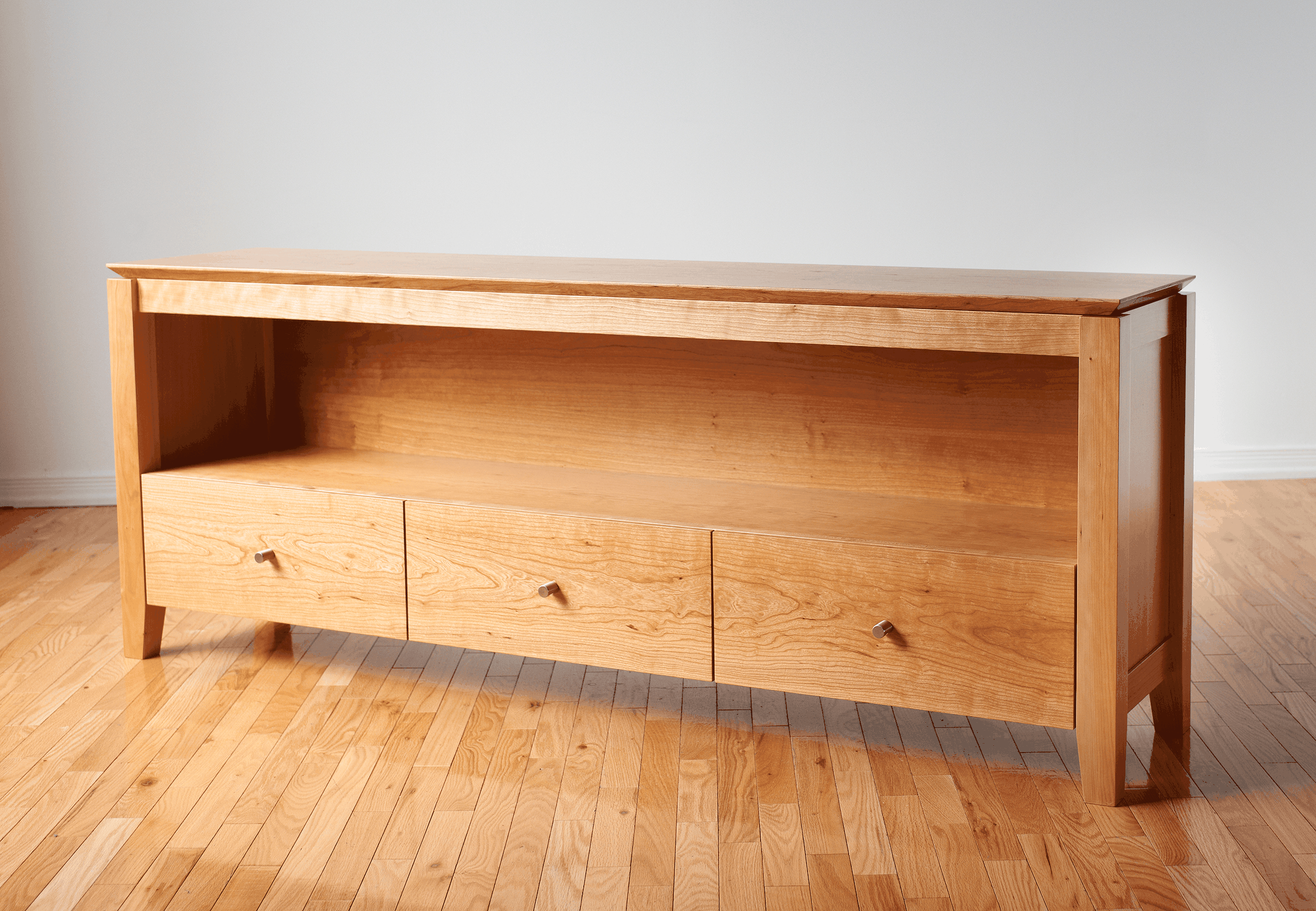 Credenza by Built Work Design